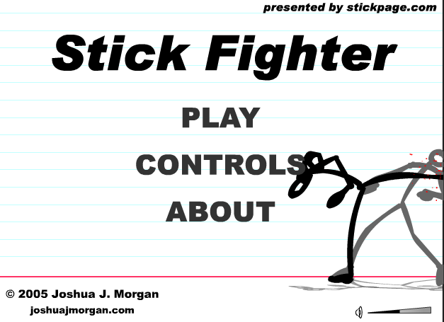 Play Stick Fighter Game