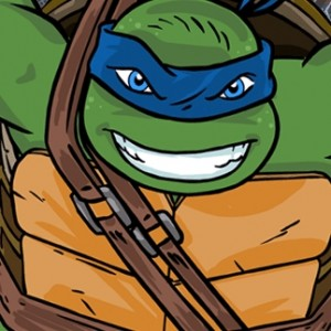 Play Ninja Turtles Save New York Game