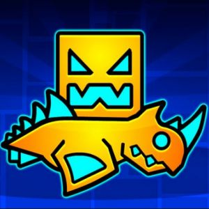 Play Geometry Dash 2 Game