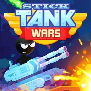 Play Stick tank wars Game