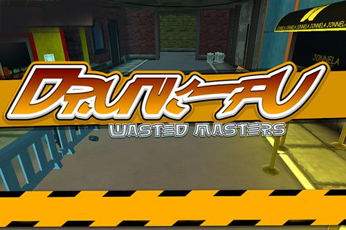 Play Drunk-fu: Wasted masters Game