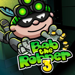 Play Bob the Robber 3 Game