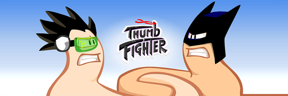 Play Thumb Fighter Game