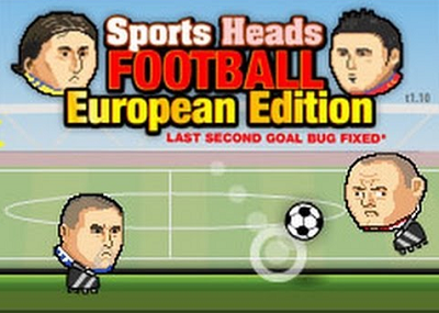 Play Sports Heads Football 2 Game