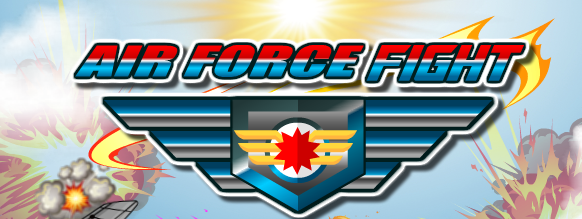 Play Air Force Fight Game