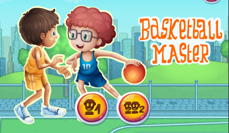 Play Basketball Master Game