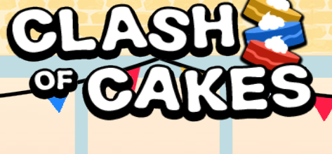 Play Clash of Cakes Game