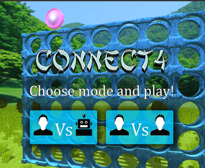 Play 3D Connect 4 Game