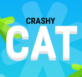 Crashy Cat