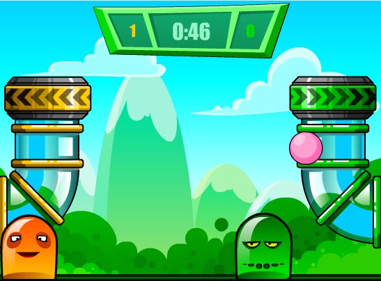 Play Crazy Ball Flashgames247 Game