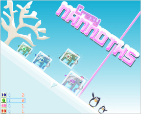 Play Crazy Mammoths Game