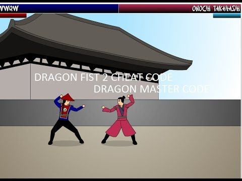 Play Dragon Fist 2 - Battle for the Blade Game