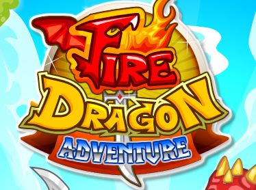 Play Fire Dragon Adventure Game