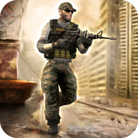 Fps Shooting Strike: Modern Combat War
