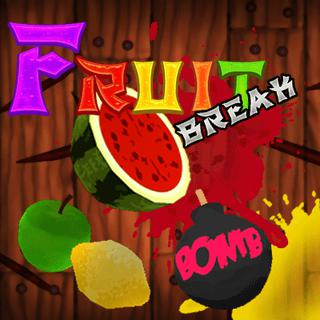 Play Fruit Break Game