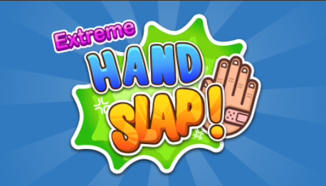 Play Extreme Hand Slap Game