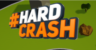 Play Hard crash Game