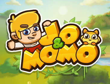 Play Jo and Momo Game