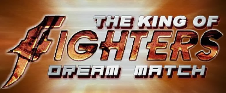 Play King of Fighters: Dream Match Game