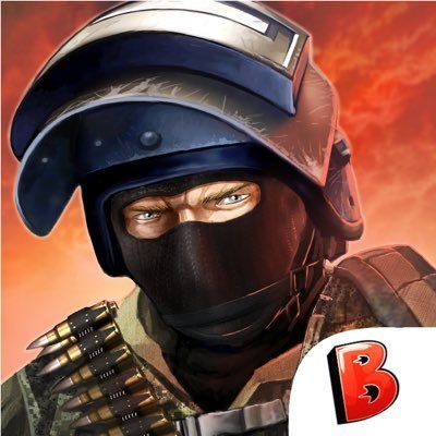 Play Bullet force Game