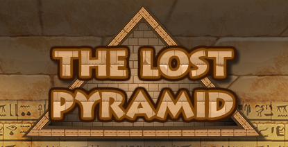 Play Lost Pyramid Game