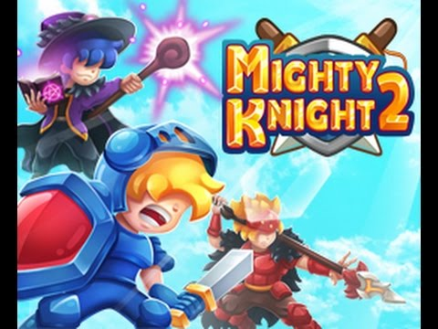 Play Mighty Knight 2 Game