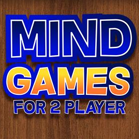Mind Games for 2 Player Game
