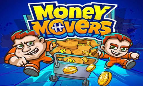 Play Money Movers Game