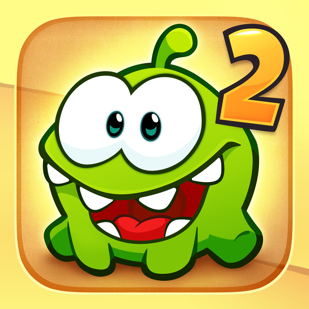 Play Cut the Rope 2 Game