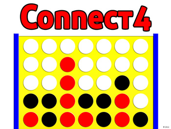 Play Connect4 Game