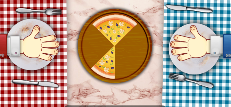 Play Pizza Challenge Game