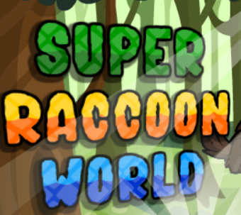 Play Super Raccoon World Game