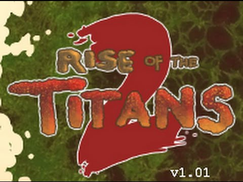 Play Rise of the Titans 2 Game