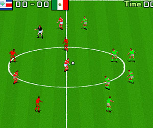 Play Side Kick 2007 Game