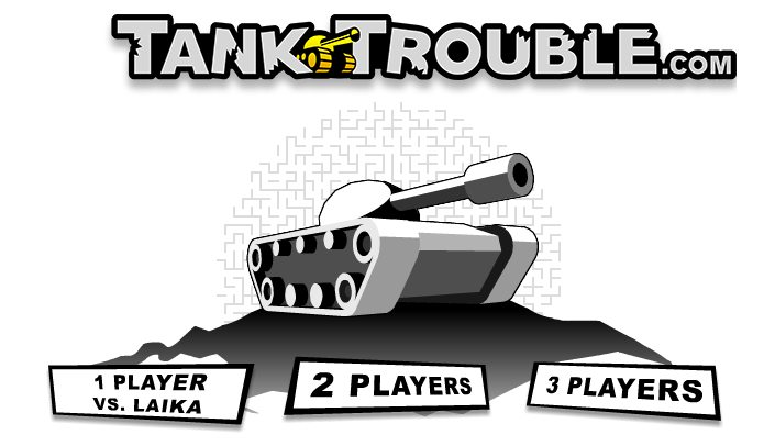 Play Tank trouble 2 Game