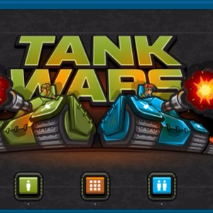 Play Tank Wars 90 Game