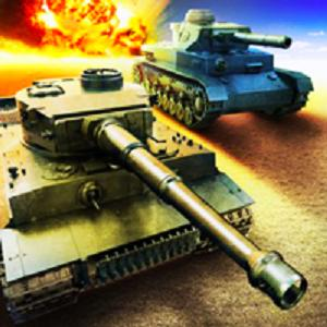 Play Tanks Battlefields Game