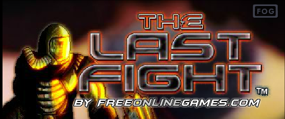 Play The last fight Game