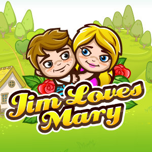 Play Jim loves Mary Game