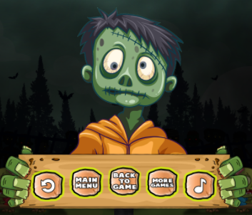Play Tug of war zombie Game