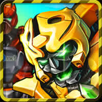 Play Ultimate Mega Mechs Game