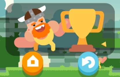 Play Viking Brawl Game